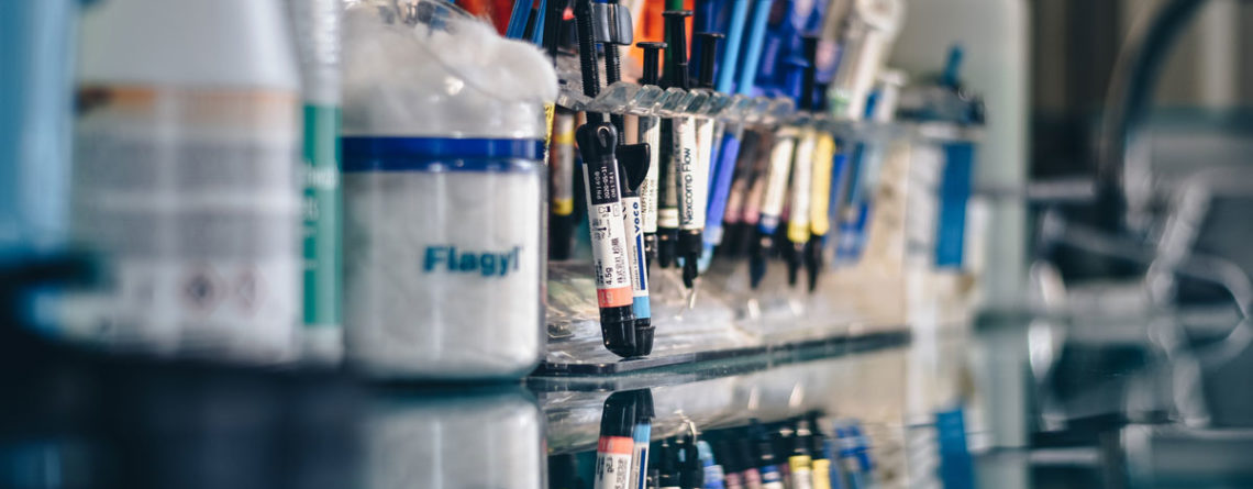 Medical Equipment Labels | Royal Label