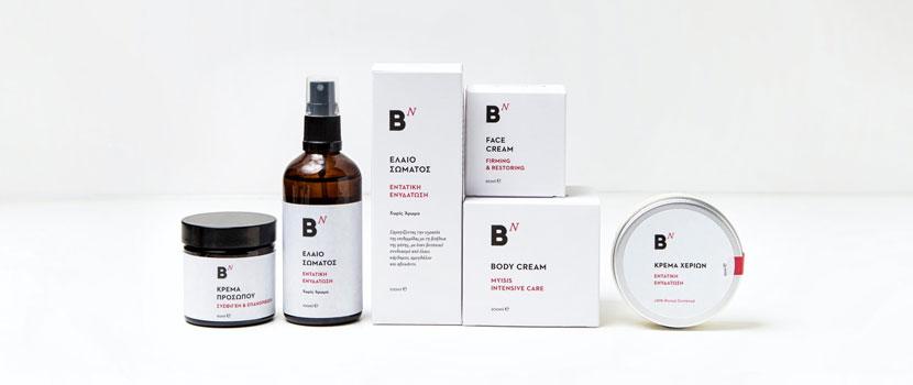 Custom Skincare Product Labels | Royal Label