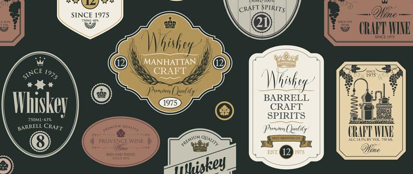 Custom Die Cut Labels | Royal Label